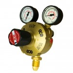 Multi Stage Acetylene Regulator 1.5