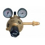 Multi Stage Argon Regulator 0-10 Bar