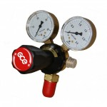 Single Stage Acetylene 2G Regulator 1.5 BAR