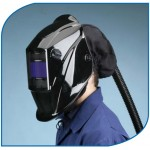 Mag Air Kit with MAG 08 Welding Visor 9/13