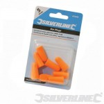 Ear Plugs SNR 37dB 200pr 282557