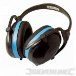 Ear Defenders Folding SNR 30dB 633816