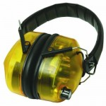 Ear Defenders Electronic SNR 26dB 659862