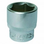 "Socket 3/8"" Drive Metric 19mm 859666"