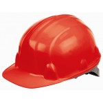 Safety Hard Hat Red 868668
