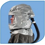 Mag Air Kit with MAG 10 Lightweight Tyvek Hood